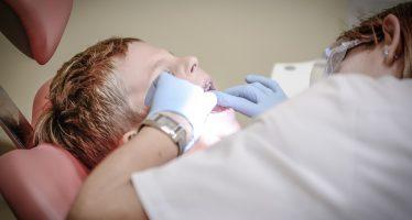 El dentista será gratis para los niños madrileños