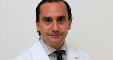 """Dr. Morales: """"Debemos adaptar los sistemas sanitarios para que asuman la cirugía mínimamente invasiva"""""""