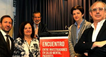 IV Encuentro entre investigadores en salud mental, pacientes y familiares en Madrid