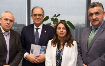 El Colegio de Enfermería de Toledo se suma al seguro de Responsabilidad Civil Profesional de A.M.A.