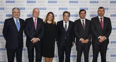 Asisa muestra sus planes de expansión en Portugal