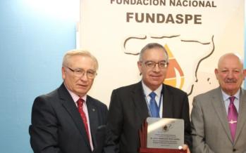 El Hospital Clínico San Carlos, galardonado en los premios Fundaspe