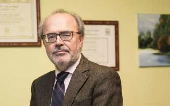 """Dr. Torre: """"La reumatología en el futuro será predictiva, preventiva, personalizada y participativa"""""""