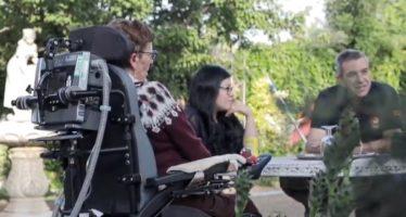 'EscuELA', proyecto de la Fundación Luzón para mejorar la atención domiciliaria de las personas enfermas de ELA