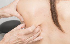 Los dolores de espalda más comunes