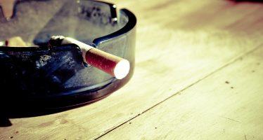 La exposición al humo del tabaco puede alterar la forma de latir del corazón