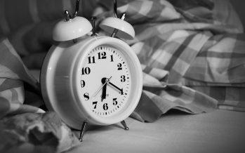 Pautas para combatir el insomnio