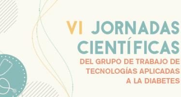 La Sociedad Española de Diabetes organiza las VI Jornadas Científicas de Tecnologías Aplicadas a la Diabetes