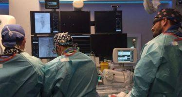 El mayor registro multicéntrico de aneurismas de aorta en España tiene sello andaluz