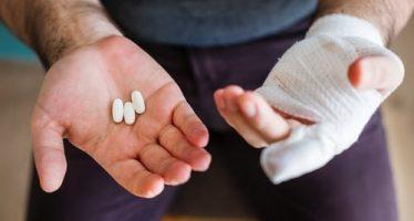 Más del 30% de los accidentes laborales afectan a la mano o la muñeca