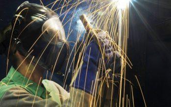 Umivale edita una guía para prevenir accidentes oculares en trabajadores