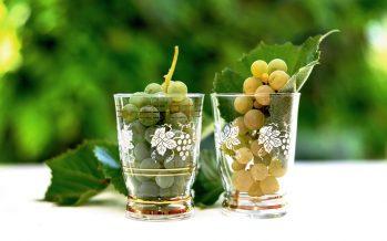 Las uvas son la tercera causa de atragantamiento entre niños de Reino Unido