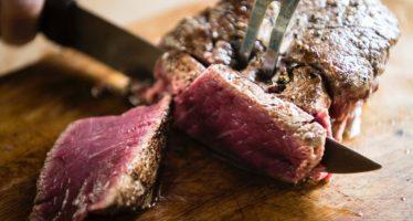 La carne presenta antioxidantes naturalesque ayudan a reducir elestrés oxidativo