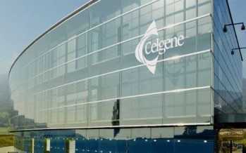 Las multinacionales BMS-Celgene sumarán 3.000 millones más en ventas