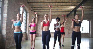 ¿Cuáles son los mejores ejercicios para perder peso?