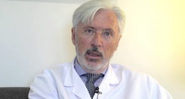 """Dr. De Lacy: """"La cirugía 4.0 permitirá combinar información en tiempo real sobre la anatomía del paciente para evitar errores"""""""