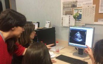 Ictus: El Hospital Virgen del Rocío promueve la especialización de neurólogos en el diagnóstico precoz