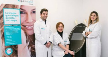 Quirónsalud Vitoria aumenta sus servicios de medicina estética con la adquisición del Láser Ellipse