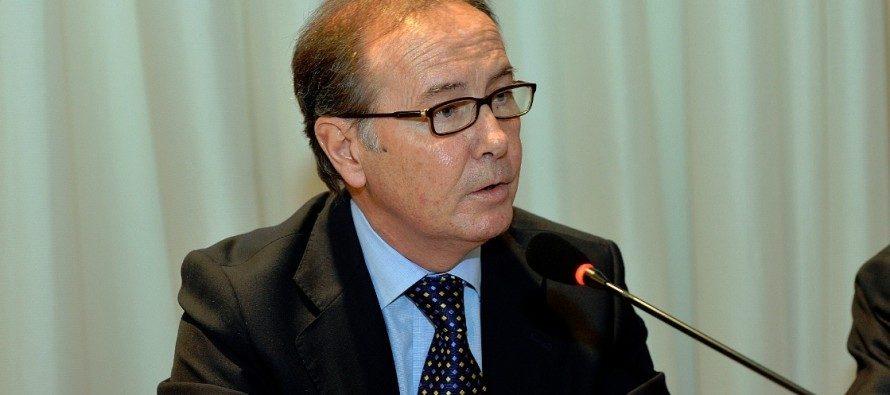 """Martín Sellés: """"Nuestra responsabilidad es conseguir que sí existan medicamentos eficaces para las enfermedades graves"""""""