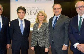 Reforzar la seguridad de los pacientes y cumplir con la normativa europea, objetivo del SEVeM