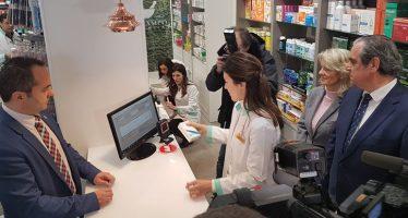 Las farmacias españolas inician el nuevo sistema contra los medicamentos falsificados