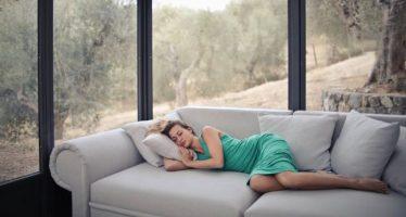 ¿Cuáles son los beneficios de dormir la siesta?