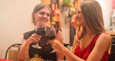 Beneficios del consumo moderado de vino en la salud