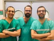 Estrechamiento uretral: Vithas utiliza una innovadora técnica que soluciona la patología