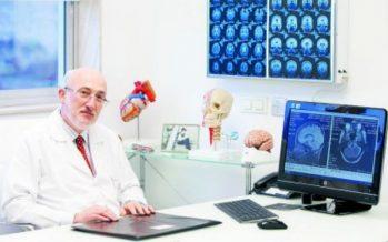 """Dr. Cacabelos: """"La medicina del futuro tiene que identificar el riesgo años antes de que la enfermedad se manifieste"""""""