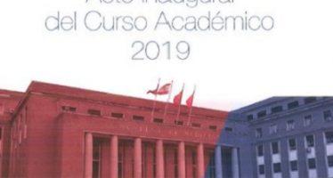 La AMQE celebra la inauguración de su curso académico 2019