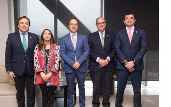El Colegio de Farmacéuticos de la Rioja garantiza su responsabilidad civil con A.M.A.