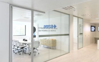 Eligen un seguro de a Asisa Vida mejor seguro de vida riesgo en Portugal