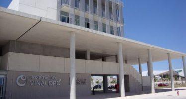 Vinalopó, elegido primer hospital en resultados de salud y el segundo más eficiente de la Comunidad Valenciana