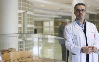 """Dr. Ruiz: """"Estamos consiguiendo supervivencia de más de diez años con enfermedades que tratamos cuando estaban avanzadas"""""""