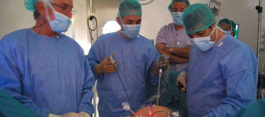 ElHospital de Déniarecibe un premio en elLIII Congreso de la Asociación de Urología de la Comunidad Valenciana