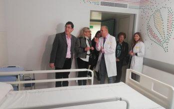 Crean la I Unidad de Hospitalización Psiquiátrica Infantojuvenil de Murcia