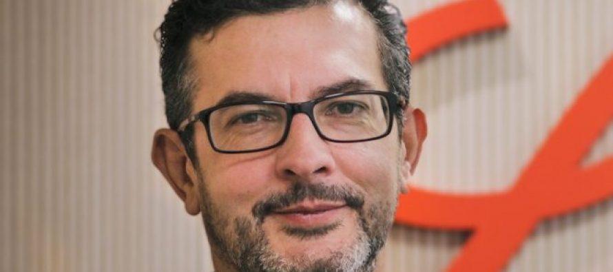 José Antonio Sacristán