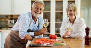 Consejos para mejorar el confinamiento de los más mayores