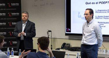 Las aulas de Talento Farmacéutico y Sanitario reciben a alumnos de varios másteres
