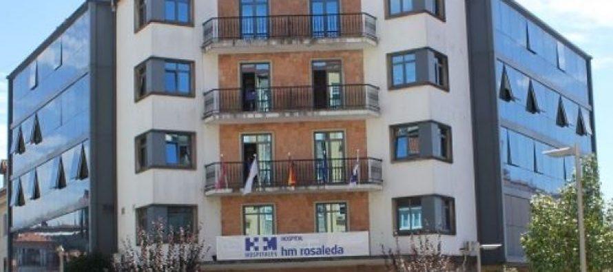 HM Rosaleda organiza una jornada con motivo del Día Mundial de la Voz