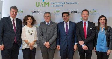 Crean la Cátedra UAM-Merck en Medicina Individualizada Molecular