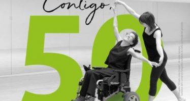 """Cinfa pone en marcha """"Contigo, 50 y más"""", para apoyar proyectos que mejoren la calidad de vida de los pacientes"""