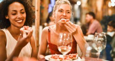La mala alimentación mata más que la hipertensión
