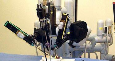 HLA El Ángel se convierte en el primer hospital privado de Andalucía en operar con cirugía robótica