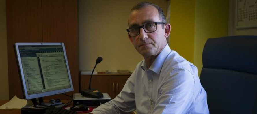 """Dr. Franco: """"Se deben generalizar los test específicos de memoria para diagnosticar la enfermedad de alzhéimer"""""""