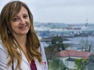 Dra. Teresa Chouciño
