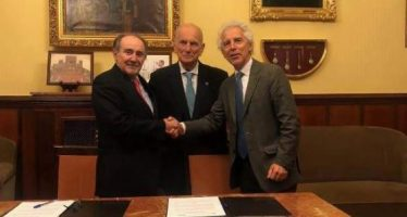 La SEMI y la RANM firman un acuerdo de colaboración para difundir la medicina interna en el ámbito sanitario