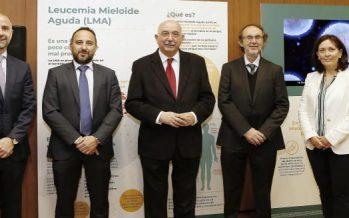 Leucemia mieloide aguda: Aprueban 'Rydapt' en España, el primer fármaco para esta enfermedad en 25 años