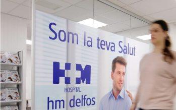 Las nuevas urgencias 24 horas del Hospital HM Delfos entran en funcionamiento