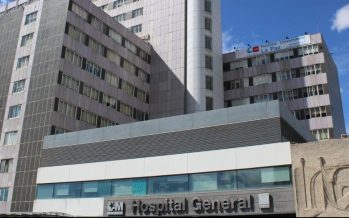 Madrid invertirá 500 millones de euros para la reforma integral del Hospital La Paz